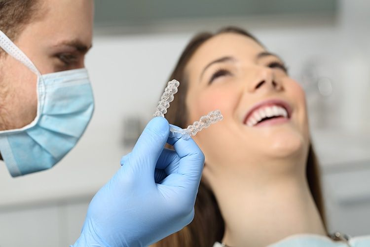 Invisible Retainer: The Crystal Clear Retainer and Aligner